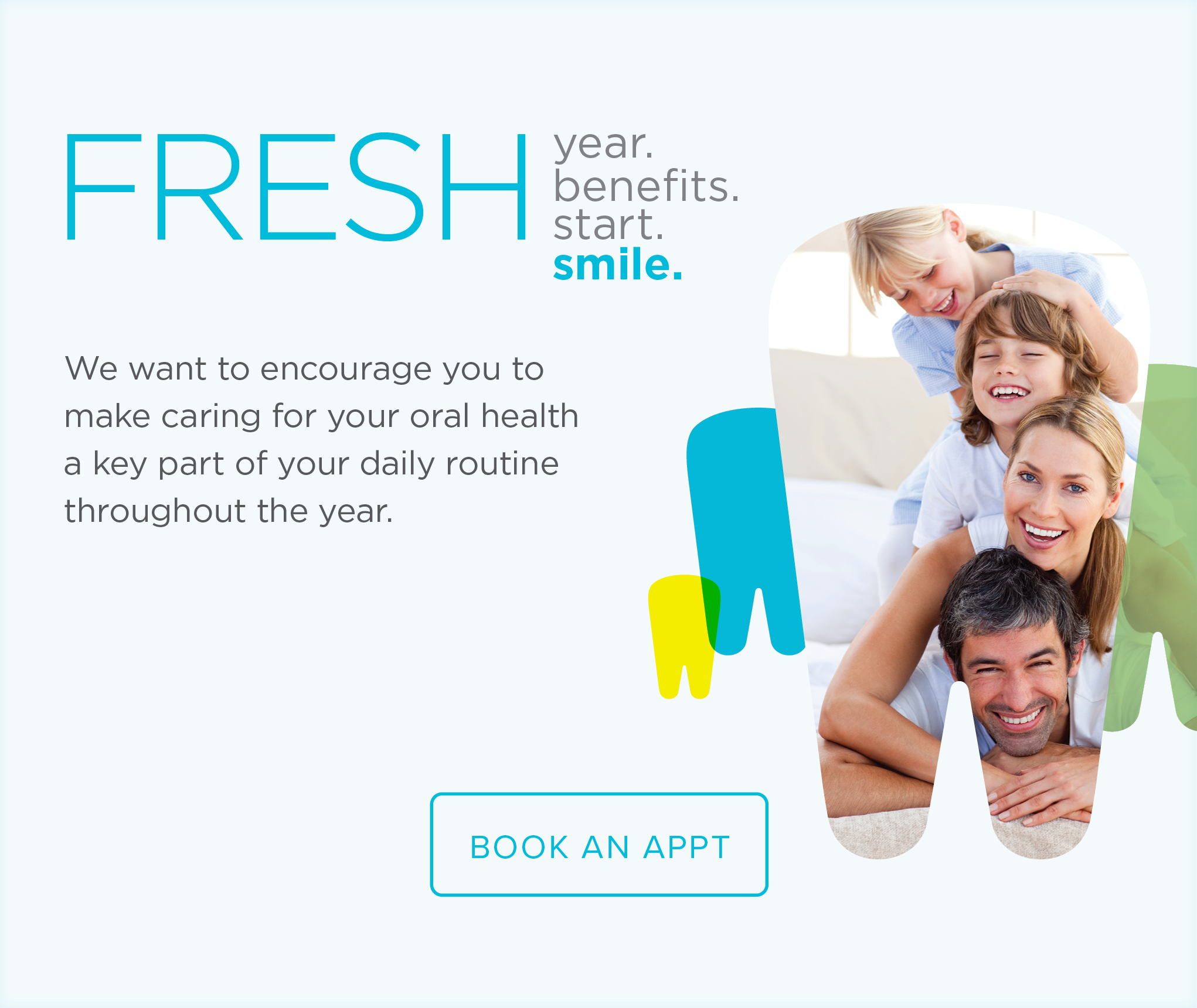 San Tan Dental Group - Make the Most of Your Benefits